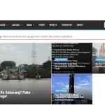 BloggerPontianak.Net Kini Resmi Miliki Domain TLD