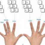 7 Cara Mengetik Cepat 10 Jari pada MS Word Dalam 30 Menit
