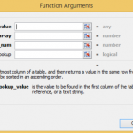 Trik Mudah Menggunakan Rumus Excel Vlookup pada Sheet Berbeda